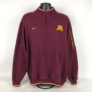 Nike  University of Minnesota Gophers Track Field